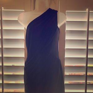 Soprano mini black dress